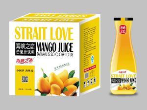 芒果汁1.5L×6