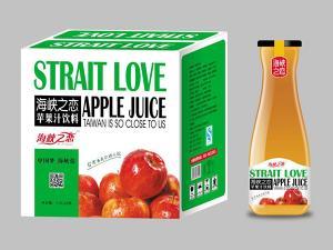 苹果汁1.5L×6