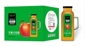 苹果汁1L×6瓶