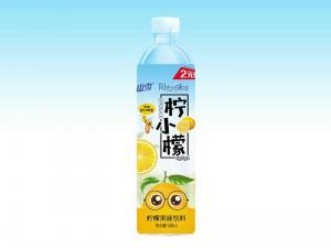 柠小檬2元抢购系列500ml x24