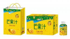 芒果汁350mlx15瓶